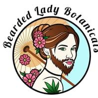 bearded lady botanicals