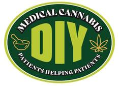medical cannabis diy